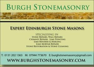 Burgh Stonemasonry Half Page Ad_revised