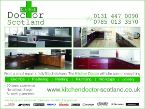 Kitchen Doctor dec 2012 approved